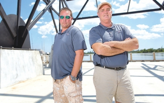 Port City Marina Manager and Dockmaster